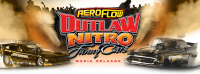 Excitement builds for Funny Car Fury at Nitro up North